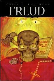 Freud - Joseph E. Kaufmann