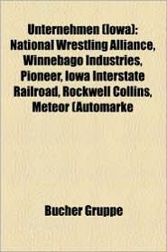 Unternehmen (Iowa) - B Cher Gruppe (Editor)