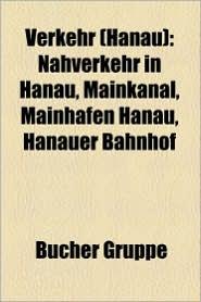 Verkehr (Hanau) - B Cher Gruppe (Editor)