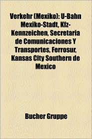 Verkehr (Mexiko) - B Cher Gruppe (Editor)