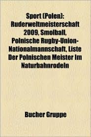 Sport (Polen) - B Cher Gruppe (Editor)