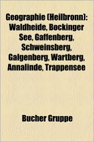 Geographie (Heilbronn) - B Cher Gruppe (Editor)