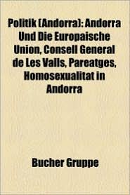 Politik (Andorra) - B Cher Gruppe (Editor)
