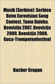 Musik (Serbien) - B Cher Gruppe (Editor)