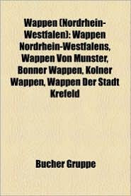 Wappen (Nordrhein-Westfalen) - B Cher Gruppe (Editor)
