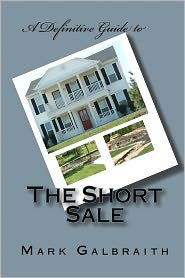 The Short Sale - Mark Galbraith