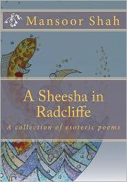 A Sheesha In Radcliffe - Mansoor Shah