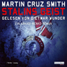 Stalins Geist - Hörbuch zum Download - Martin Cruz Smith, Sprecher: http://samples.audible.de/bk/rhde/000733/bk_rhde_000733_sample.mp3