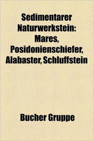 Sediment Rer Naturwerkstein