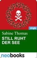 Still ruht der See - Sabine Thomas