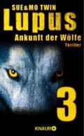 Lupus - Ankunft der Wölfe 3 - Mo & Sue Twin