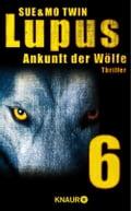 Lupus - Ankunft der Wölfe 6 - Mo & Sue Twin