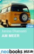 Am Meer - Janina Diamanti