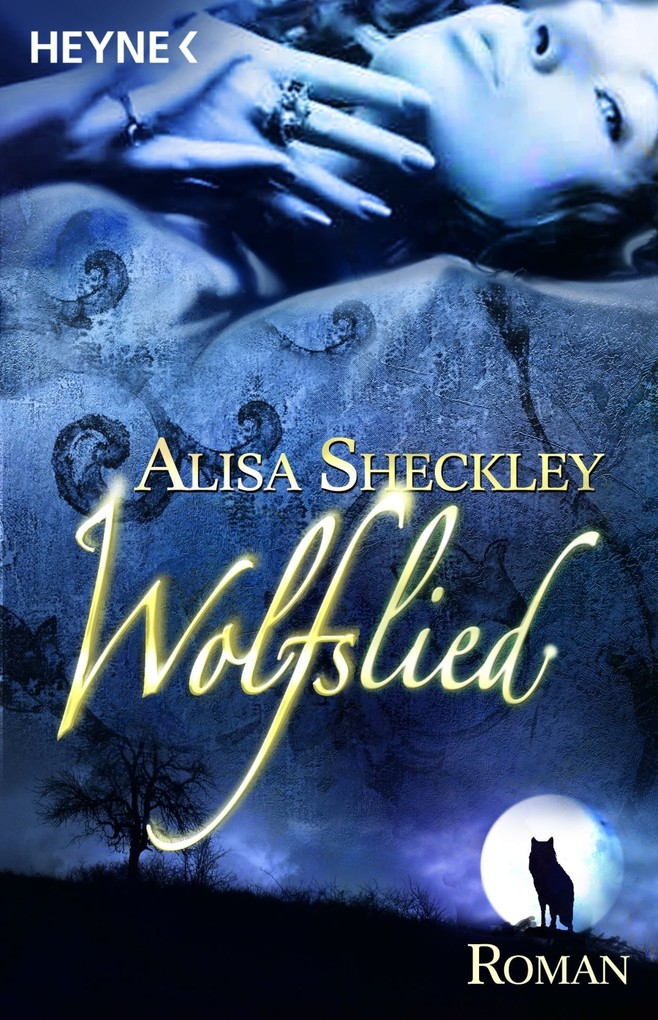 Wolfslied als eBook Download von Alisa Sheckley - Alisa Sheckley