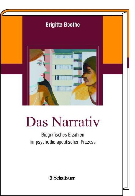 Das Narrativ als eBook Download von Brigitte Boothe - Brigitte Boothe