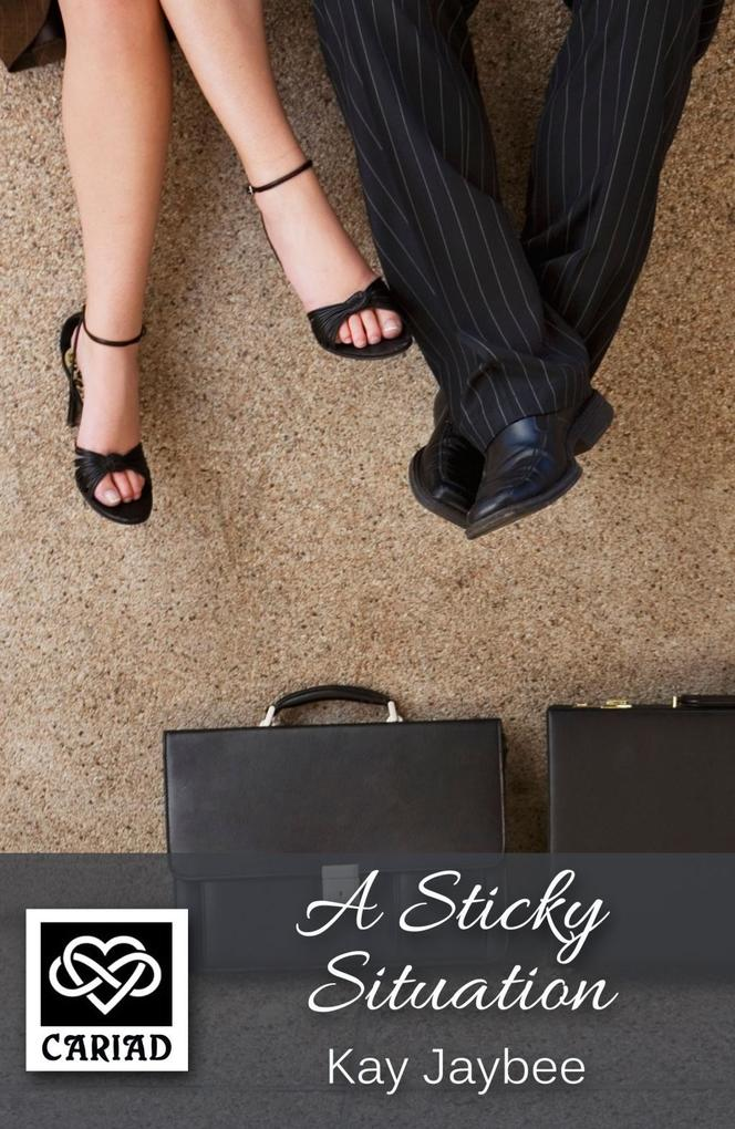 A Sticky Situation als eBook Download von Kay Jaybee - Kay Jaybee