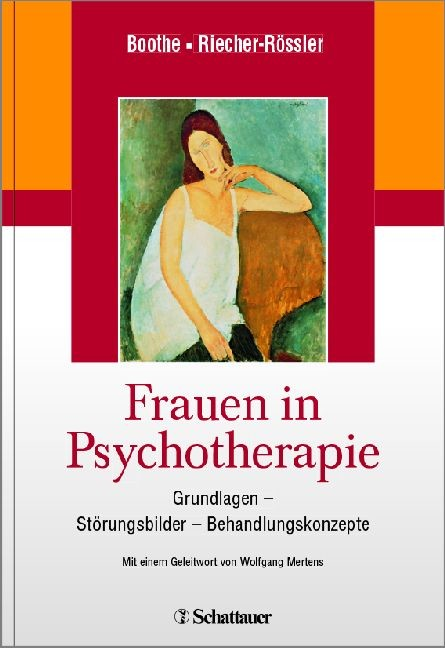 Frauen in Psychotherapie als eBook Download von