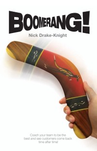 Boomerang! als eBook Download von Nick Drake-Knight - Nick Drake-Knight