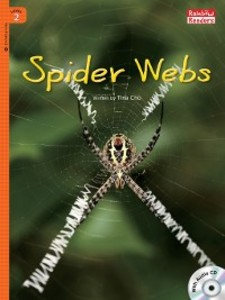 Spider Webs als eBook Download von Tina Cho - Tina Cho