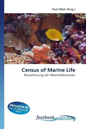 Census of Marine Life - Neuerfassung der Meereslebewesen - Nilok, Paul