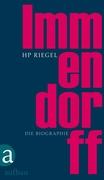Hans-Peter Riegel: Immendorff