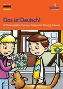 Amanda Doyle Kathy Williams: Das ist Deutsch!