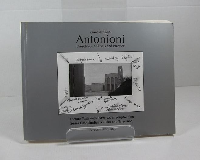 Antonioni: Directing-Analysis and Practice