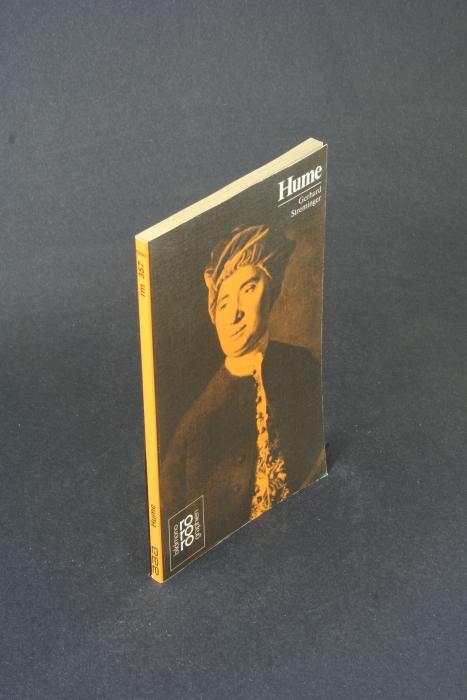 David Hume: mit Selbstzeugnissen und Bilddokumenten - Streminger, Gerhard