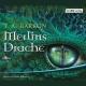 Merlins Drache - Hörbuch zum Download - T.A. Barron, Sprecher: Stefan Wilkening