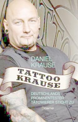 Krause, D: Tattoo Krause