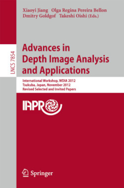 Advances in Depth Images Analysis and Applications
