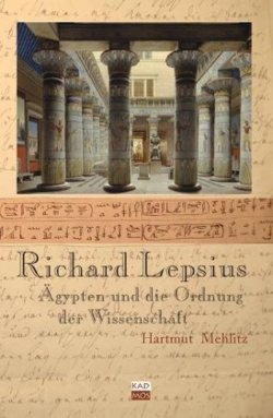 Richard Lepsius